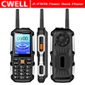 New Arrival 2.4 Inch QVGA Screen Unlocked 3600mAh Battery Wireless FM Radio GSM Cell Phone POWER G20