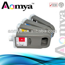 Aomya Compatiable PFI-704 ink cartridge for canon ipf8300s