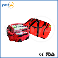 New CE ISO FDA approved large practical earthquake tornado disaster first aid kit