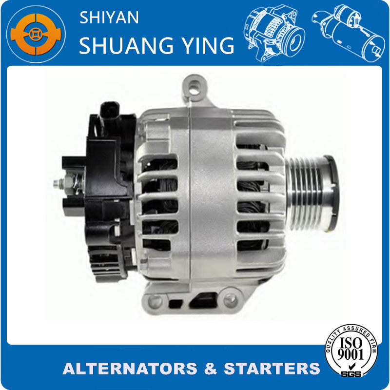 12V WAGON R+ (MM) alternator OPEL CORSA C (F08 F68) ALTERNATOR 135556105 CGB85677 1012100961 DRA0091 0124225063