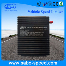 SABO car Speed Limiter electronics Device alarm system speed governor
