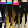 Latest Blank Yoga Pants Fitness Wear