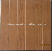 best selling wooden ceramic floor tile (600*600)