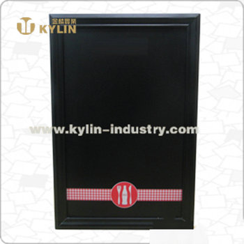 China lightweight durable high quality blackboard