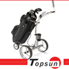 Golf trolley S-shaped no motor come from China