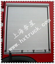 lorry roll up doors