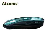 Brand New AIZOME High Quality ABS Plastic Large Volume 450L Car Roof Box