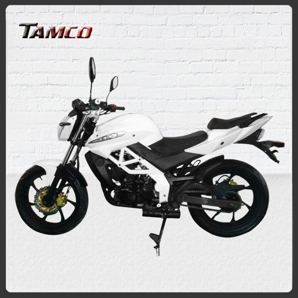 Tamco T250-ZL with EEC transmission output make in china motorcycle