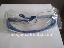 CE certificated safety glasses fashionable anti-impact safety glasses Z87 safety glasses manufacturer in China