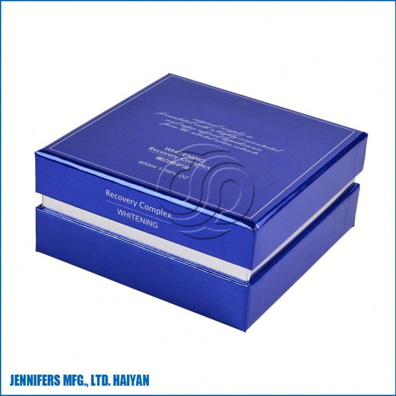 Latest design luxury paper gift box packaging