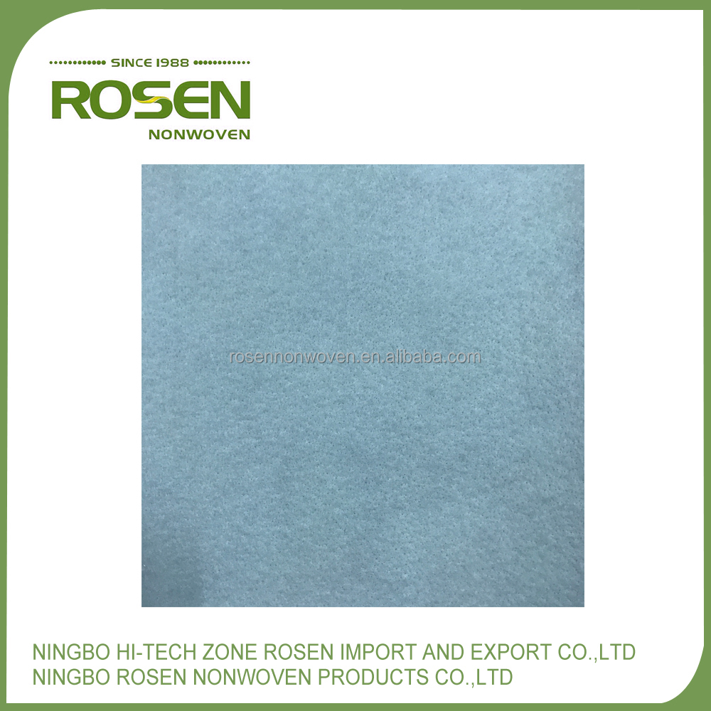 RS NONWOVEN fashionable colorful soft 100% polyester felt