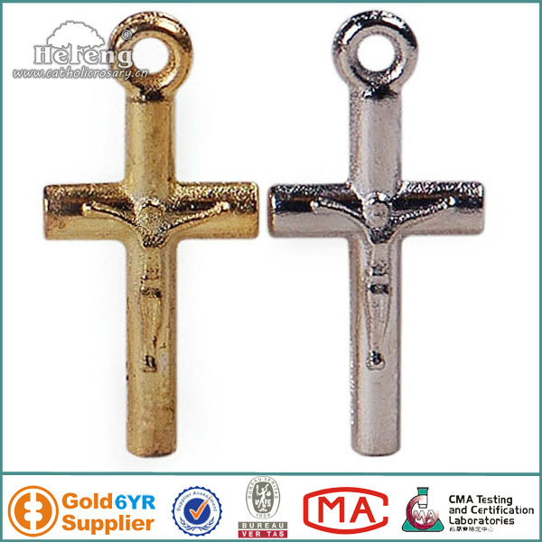 Religious Metal Cross,Metal Jesus Cross,Small Metal Crafts Cross