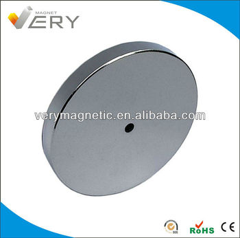 Strong Neodymium ring Magnets for Clothing Sintered Neodymium Magnet Ferrite Magnets for sale