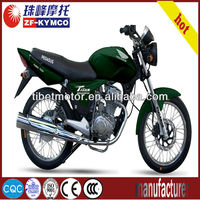 2013 China new fresh best quality 125/150cc street motorcycle(ZF150-13)
