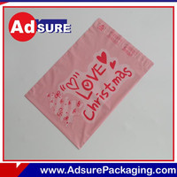 Kraft Envelopes Wholesale/ Plastic Bag With Printing / Hard Plastic Envelopes