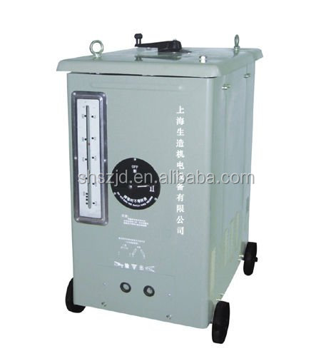 Bx3-630-2 Moving Coil Ac Welding Machine