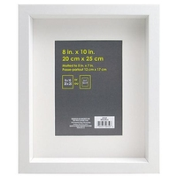 Poster photo frames A3 white wholesale of latest design/A4 wood picture frame