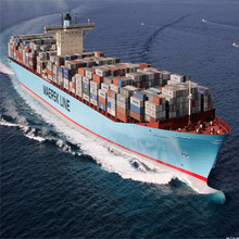 shipping agent international logistics forwarder cheapest sea freight to Jakarta