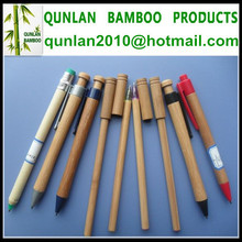 Eco-friendly Custom Made Bamboo Products