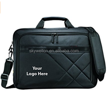"Case Logic Cross - Hatch 17"" Computer Briefcase"