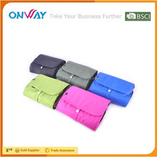 New Portable Travel Luggage Partition Storage Bag Cosmetic Makeup Organizer Hanging Bag