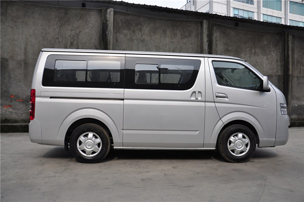 Foton 12 seats View G7 gasoline/diesel minibus for sale