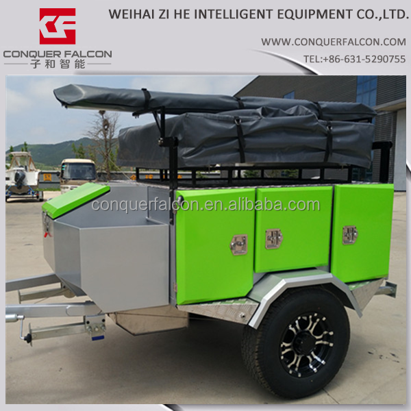 2015 New offroad camper trailer
