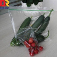 fruit protection zipper ziplock bag