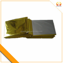 200*100cm for rescue/isothermal/rainproof sleeping