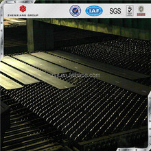 Alibaba china hot rolled boron steel high tensile iron structural steel plate