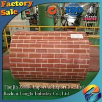 price list building construction material abrasion resistant sheet metal ppgi coil metal roof tile with low pri /PPGI Roof sheet