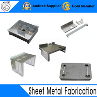 Bending stainless steel 304 sheet manual consumable parts