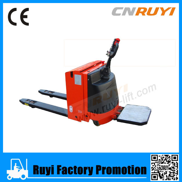 Seated battery forklift reach forklift truck high lift reach truck Electric Reach Truck, AC Power and EPS
