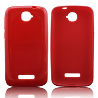 made in china,wholesale waterproof tpu cell phone case for alcatel c7