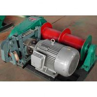 Hot selling ATV CE certified mini electric winch