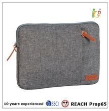 New style fashion neoprene 21 17 Inch Laptop Case