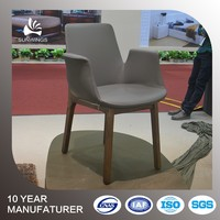 New arrival simple style scandinavian dining chairs wood designs