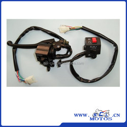 SCL-2013030523 For GN125 motorcycle electric handle switch