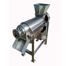 industrial vegetable squeezing machine, vegetable juice squeezing machine