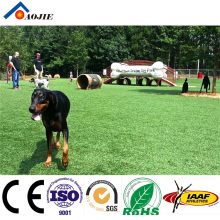 synthetic turf/pet grass/ artificial lawn good breathability Simulation turf Artificial turf for pets