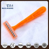 High Quality Jail Prison Single Blade Razor Manufacturer