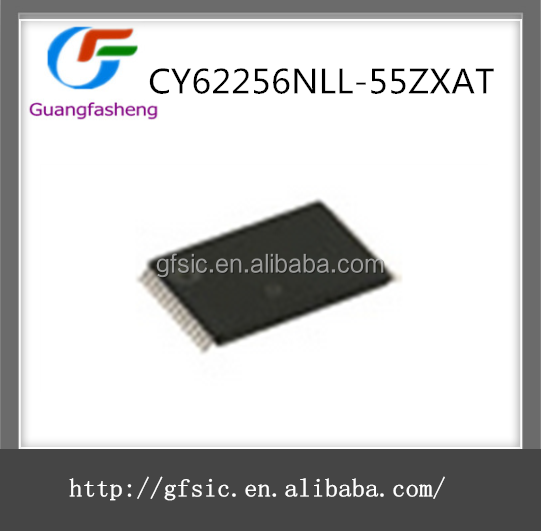 New ic chip CY62256NLL-55ZXAT Integrated Circuit