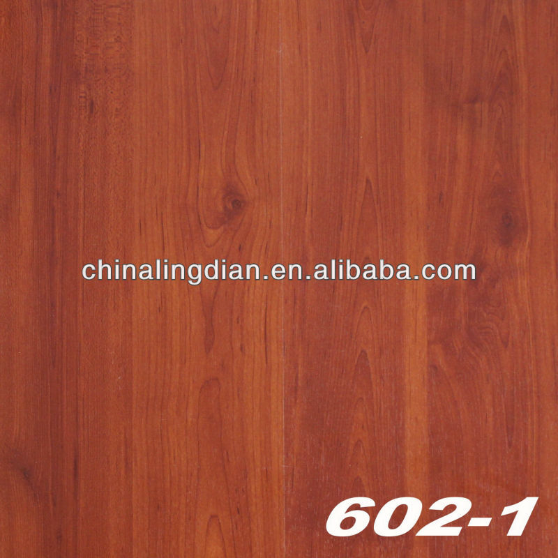 2013 high quality prefinished parquet flooring