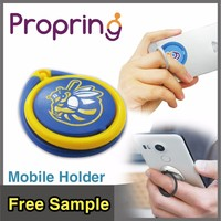 Propring Promotion Ring Phone Holder 360 Degree Rotation mobile Stand