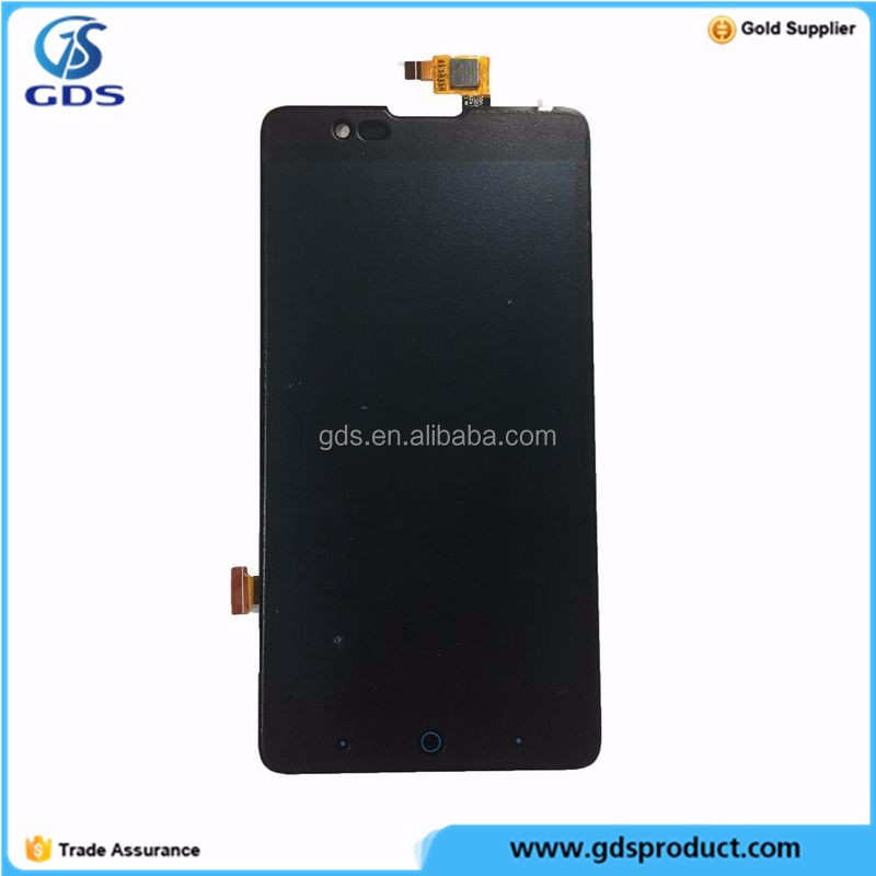 LCD Display And Touch Digitizer Screen Assembly For ZTE Blade L3 Plus V993W