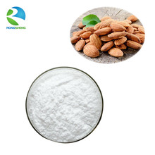 Low price Amygdalin vitamin b17 powder with high purity 99%
