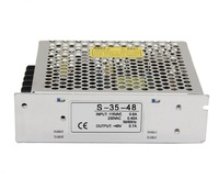 Customized AC 220V DC 48V 0.7A 35W Power Source LED Switching Power Supply