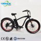 26 inch 48V Fat Tire EBike Mountain Bicycle Cruiser Electric Snow Bike