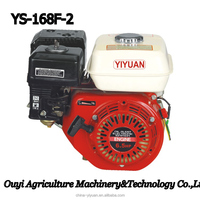 196 CC Gas Engine Set Price for Sale YS-168F-2