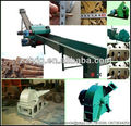 High efficiency and Functions and Usage of Wood Powder Machine : 1. Use the wood and professional wood working machinery